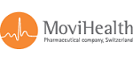 Movi Health logo